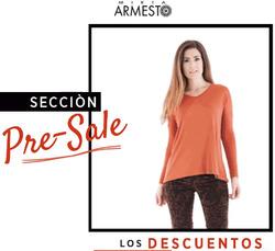 Ofertas de Mirta Armesto  en el folleto de Buenos Aires