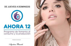 Ofertas de Agostina Bianchi  en el folleto de Buenos Aires