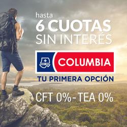 Ofertas de Viajes  en el folleto de Plataforma 10 en Chascomús