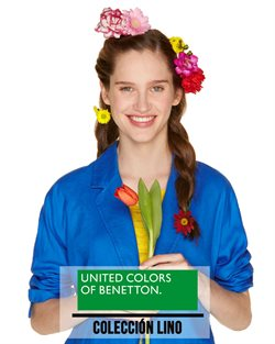 Ofertas de United Colors Of Benetton  en el folleto de Buenos Aires