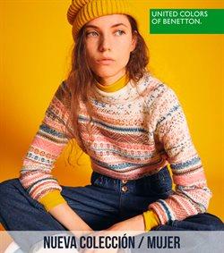 Ofertas de Ropa, Zapatos y Accesorios en el catálogo de Benetton en Berazategui ( 25 días más )