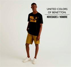 Catálogo Benetton ( 27 días más)