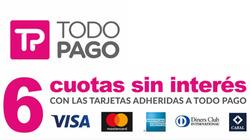 Ofertas de Paddle Watch  en el folleto de Buenos Aires