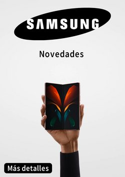 Catálogo Samsung ( 13 días más)