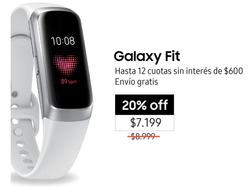 Cupón Samsung en Quilmes ( 11 días más )