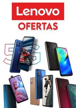 Ofertas de Electrónica y Electrodomésticos en el catálogo de Lenovo en Necochea ( 11 días más )