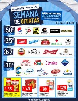Ofertas de Walmart Autocenter en el catálogo de Walmart Autocenter ( Vencido)