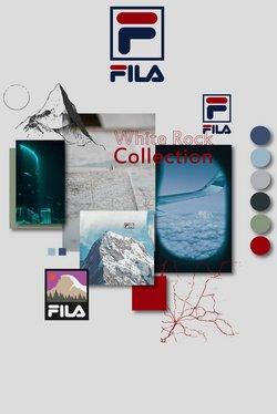 Ofertas de Fila en el catálogo de Fila ( Más de un mes)