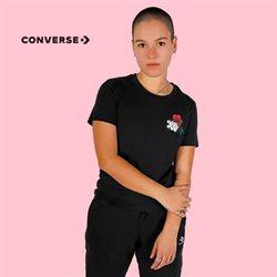 Ofertas de Deporte en el catálogo de Converse en Villa Rosa ( 16 días más )