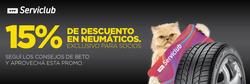 Ofertas de Pirelli  en el folleto de Buenos Aires