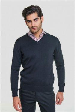 Ofertas de Sweater hombre en Daniel Hechter