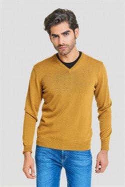 Ofertas de Sweater hombre de punto en Daniel Hechter