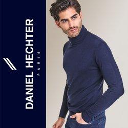 Ofertas de Daniel Hechter en el catálogo de Daniel Hechter ( 20 días más)