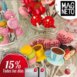 Ofertas de Magneto  en el folleto de Buenos Aires