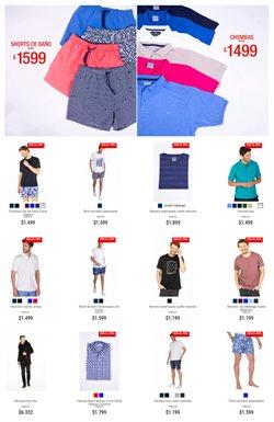 Ofertas de Camisa hombre en Macowens