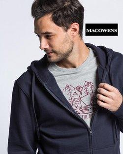 Catálogo Macowens ( 23 días más)