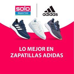 Ofertas de Zapatillas en Solo Deporte