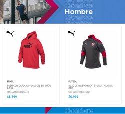 Ofertas de Puma en el catálogo de Solo Deporte ( 14 días más)
