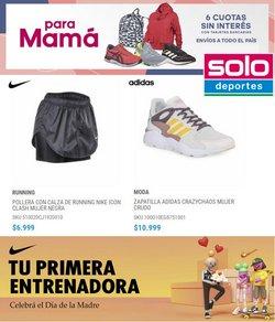 Ofertas de Deporte en el catálogo de Solo Deporte ( Vence mañana)