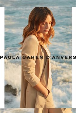 Ofertas de Blazer mujer en Paula Cahen D'Anvers