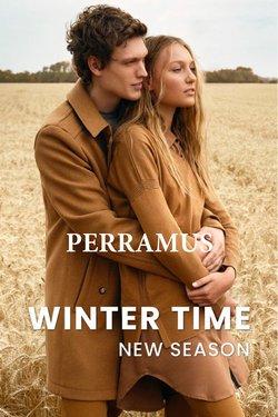 Ofertas de Perramus en el catálogo de Perramus ( Más de un mes)