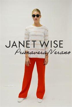 Ofertas de Janet Wise  en el folleto de Buenos Aires