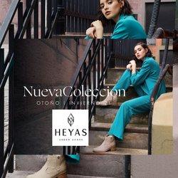 Ofertas de Heyas en el catálogo de Heyas ( 27 días más)