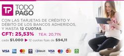 Ofertas de Todo Grifería  en el folleto de Buenos Aires