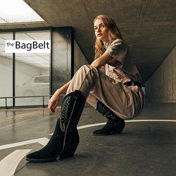 Ofertas de The Bag Belt en el catálogo de The Bag Belt ( 12 días más)