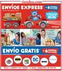 Ofertas de Juguetes, Niños y Bebés en el catálogo de Osito Azul en Buenos Aires ( Caduca hoy )