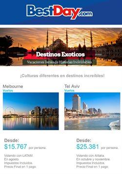 Ofertas de BestDay  en el folleto de Buenos Aires