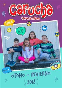 Ofertas de Carucha  en el folleto de Paraná