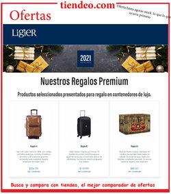 Ofertas de Vinoteca Ligier en el catálogo de Vinoteca Ligier ( Más de un mes)