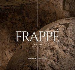 Catálogo Frappé ( Más de un mes)