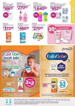 Ofertas de Chicco en el catálogo de Punto de Salud ( 7 días más)