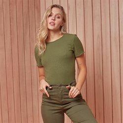 Ofertas de Pantalones mujer en Peuque