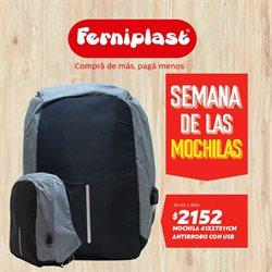 Catálogo Ferniplast en Córdoba ( Caducado )