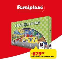 Catálogo Ferniplast ( 29 días más)