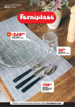 Catálogo Ferniplast ( 9 días más)