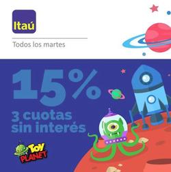 Ofertas de Toy Planet  en el folleto de Mar del Plata