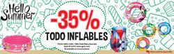 Ofertas de Jugueteria Plutos  en el folleto de Córdoba