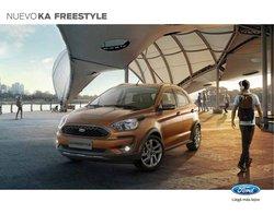 Catálogo Ford en Lomas de Zamora ( Más de un mes )