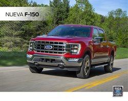Catálogo Ford en Florencio Varela ( Publicado ayer )