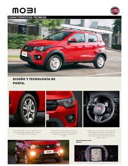 Catálogo Fiat ( Más de un mes )