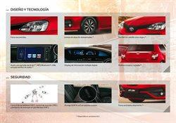 Ofertas de Accesorios para coche en Toyota