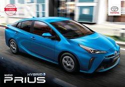 Catálogo Toyota en General Pacheco ( Más de un mes )