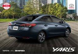 Catálogo Toyota ( 2 días publicado)