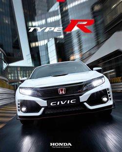 Catálogo Honda en Formosa ( Caducado )