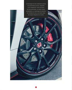 Ofertas de Amortiguadores en Honda