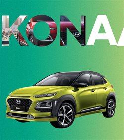 Ofertas de Autos, motos y repuestos  en el folleto de Hyundai en Tortuguitas
